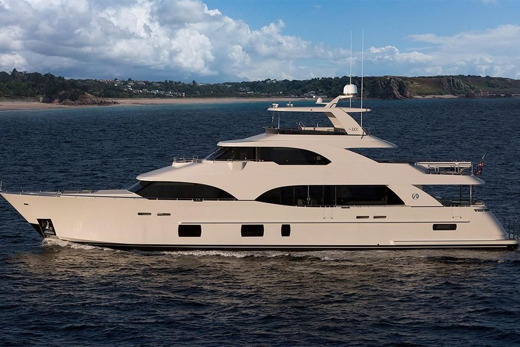 2022 Ocean Alexander                                                              36L Image Thumbnail #3