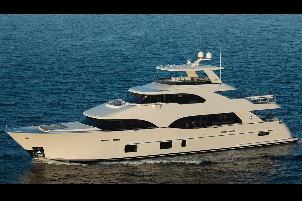 2022 Ocean Alexander                                                              36L Image Thumbnail #4