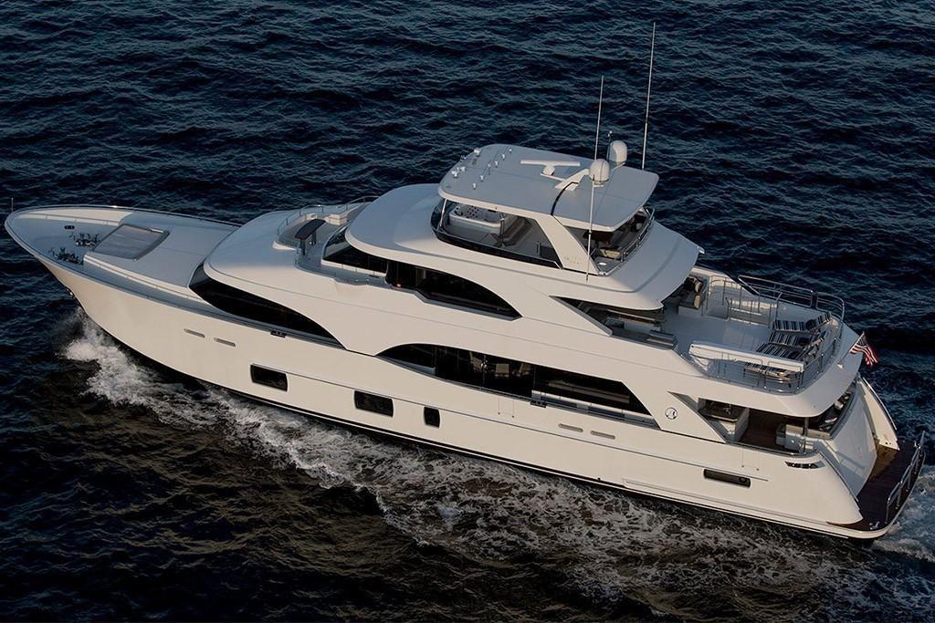 2022 Ocean Alexander                                                              36L Image Thumbnail #6