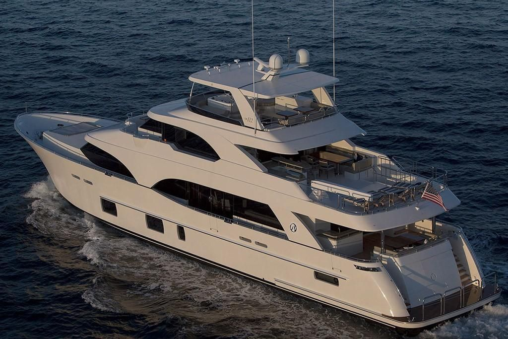 2022 Ocean Alexander                                                              36L Image Thumbnail #7