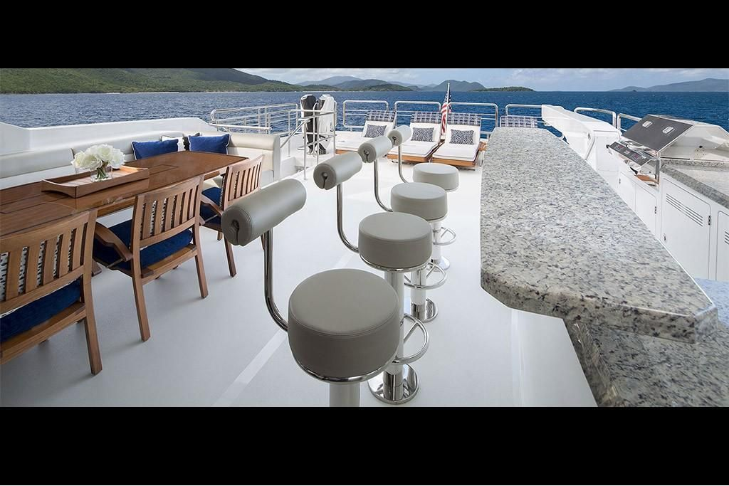 2022 Ocean Alexander                                                              36L Image Thumbnail #23