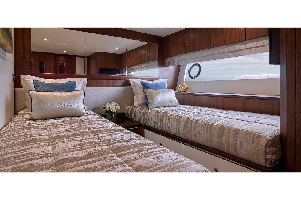 2022 Ocean Alexander                                                              32L Image Thumbnail #34