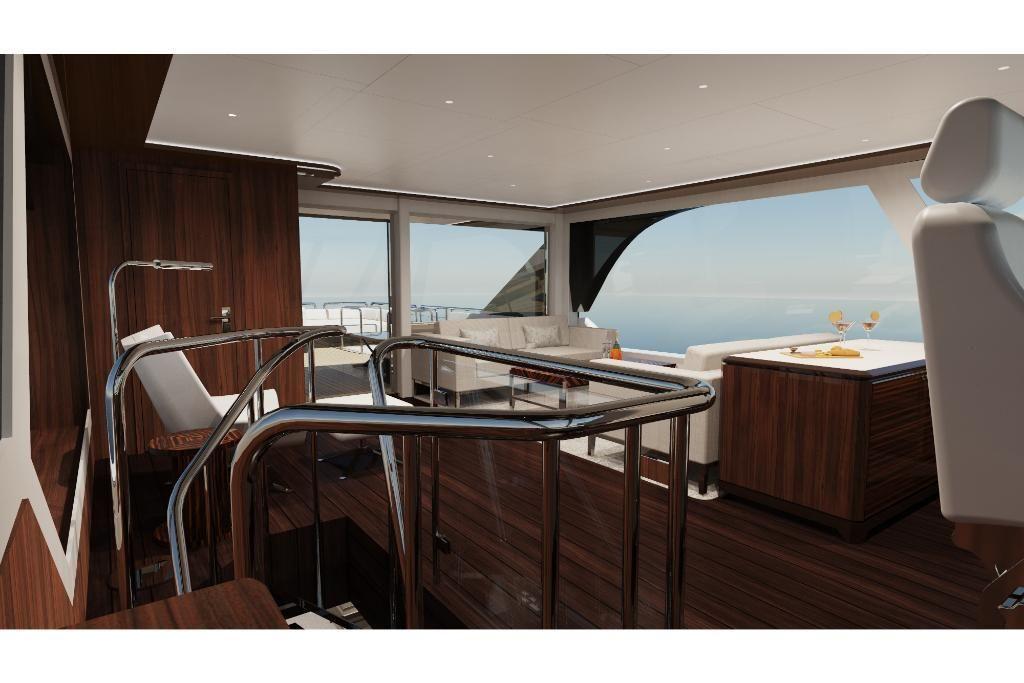 2022 Ocean Alexander                                                              32L Image Thumbnail #17