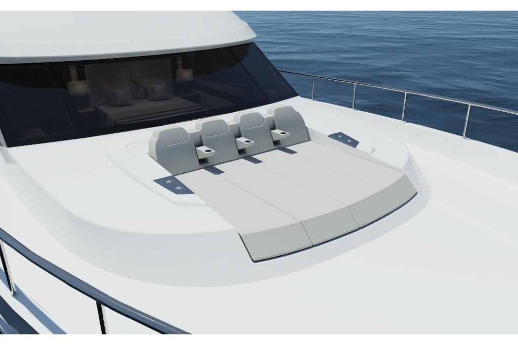 2022 Ocean Alexander                                                              32L Image Thumbnail #3