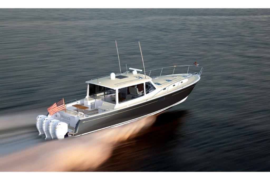 2022 MJM Yachts                                                              53z Image Thumbnail #0