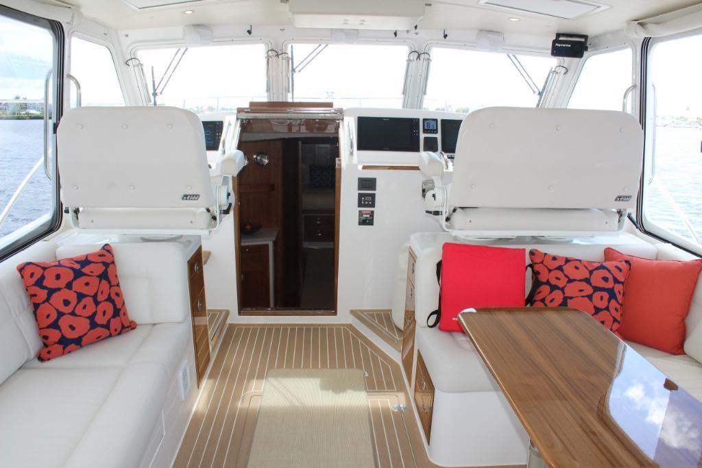 2022 MJM Yachts                                                              53z Image Thumbnail #10
