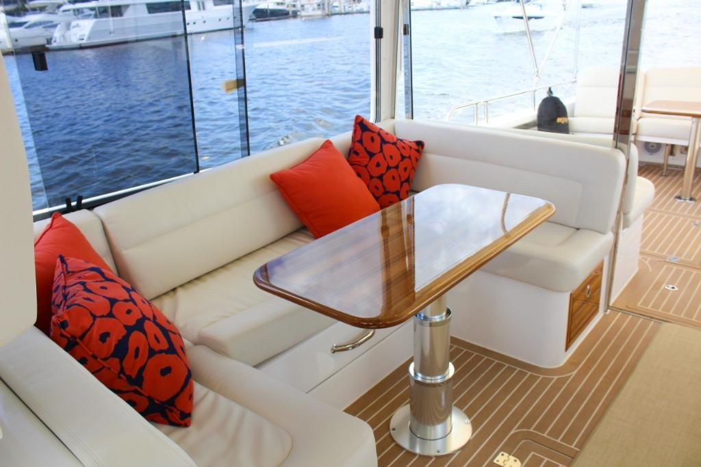 2022 MJM Yachts                                                              53z Image Thumbnail #13