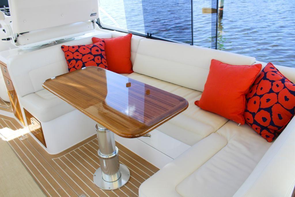 2022 MJM Yachts                                                              53z Image Thumbnail #12