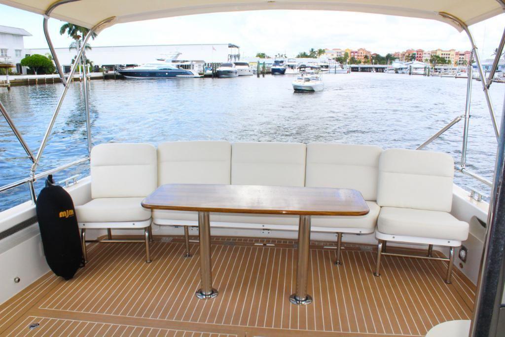 2022 MJM Yachts                                                              53z Image Thumbnail #6