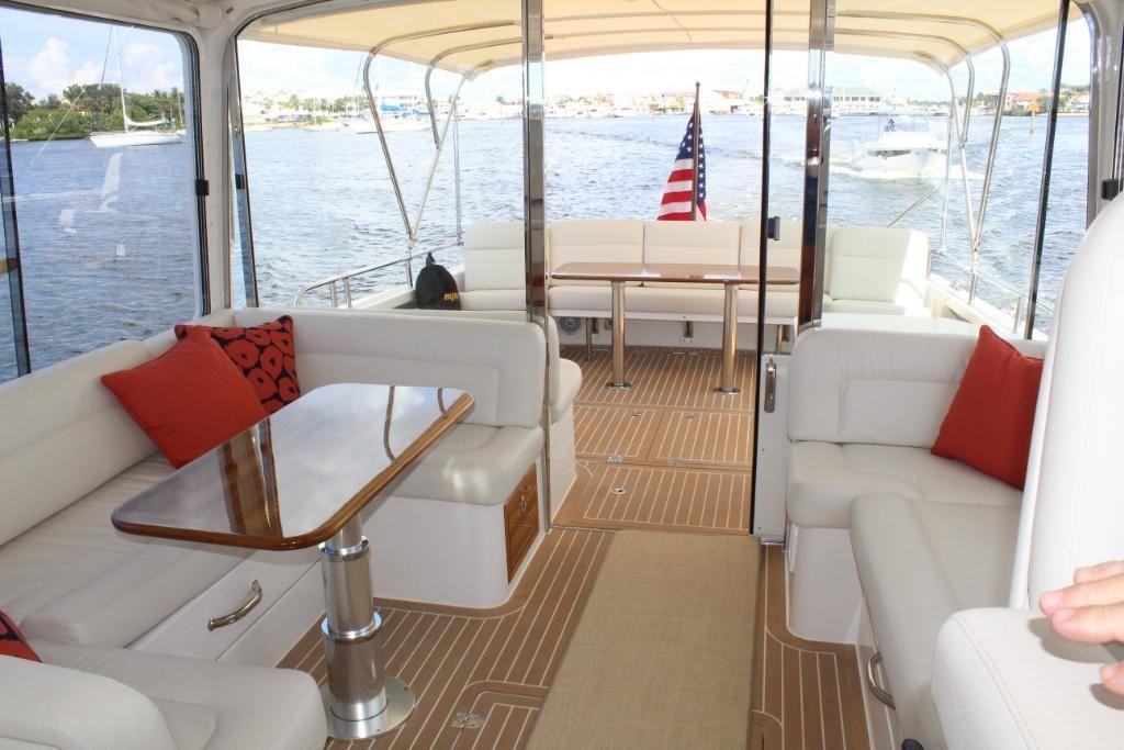 2022 MJM Yachts                                                              53z Image Thumbnail #11