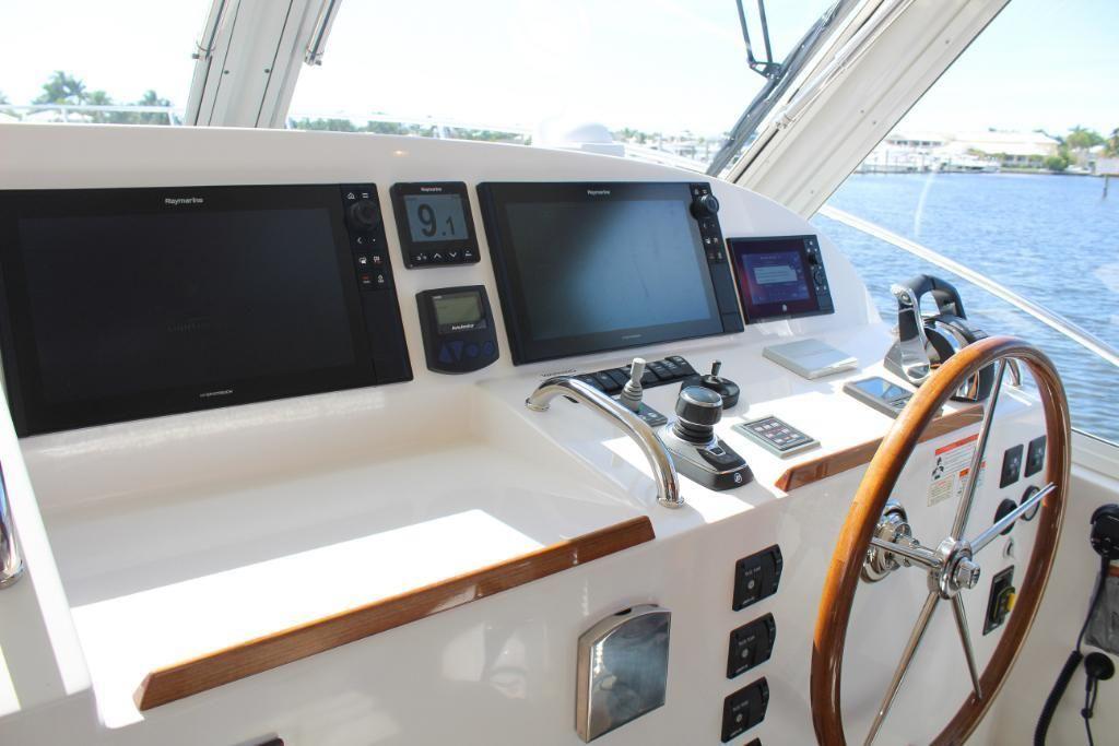 2022 MJM Yachts                                                              53z Image Thumbnail #15