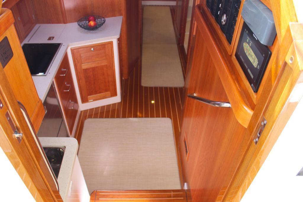 2022 MJM Yachts                                                              53z Image Thumbnail #17