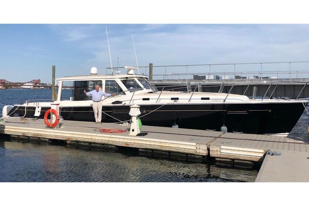 2022 MJM Yachts                                                              53z Image Thumbnail #2