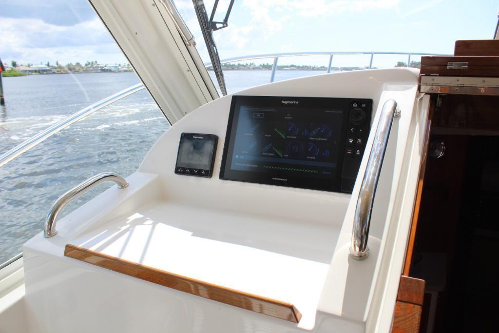 2022 MJM Yachts                                                              53z Image Thumbnail #16
