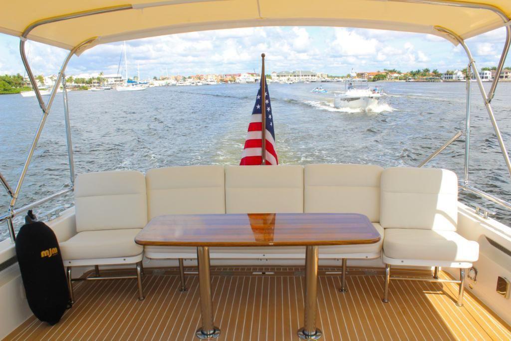 2022 MJM Yachts                                                              53z Image Thumbnail #7