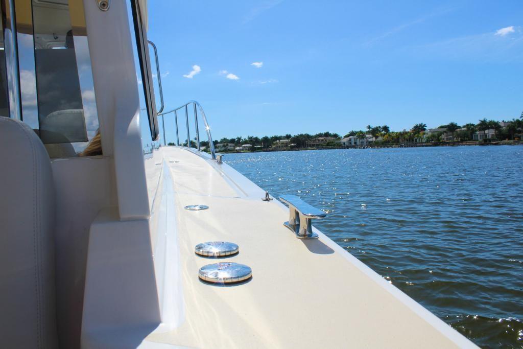 2022 MJM Yachts                                                              53z Image Thumbnail #5