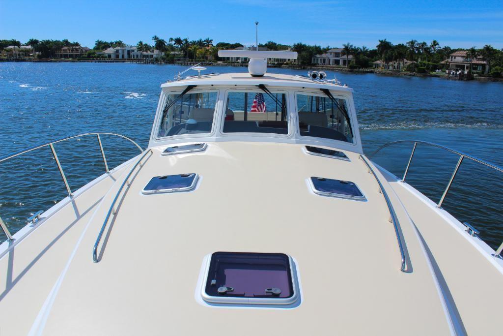 2022 MJM Yachts                                                              53z Image Thumbnail #3