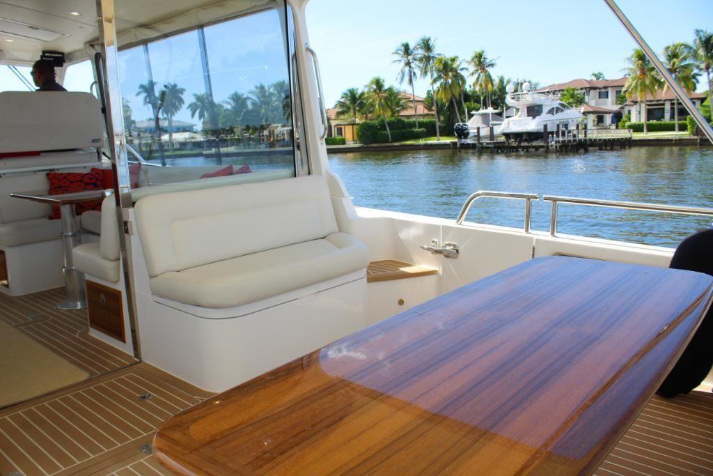 2022 MJM Yachts                                                              53z Image Thumbnail #9