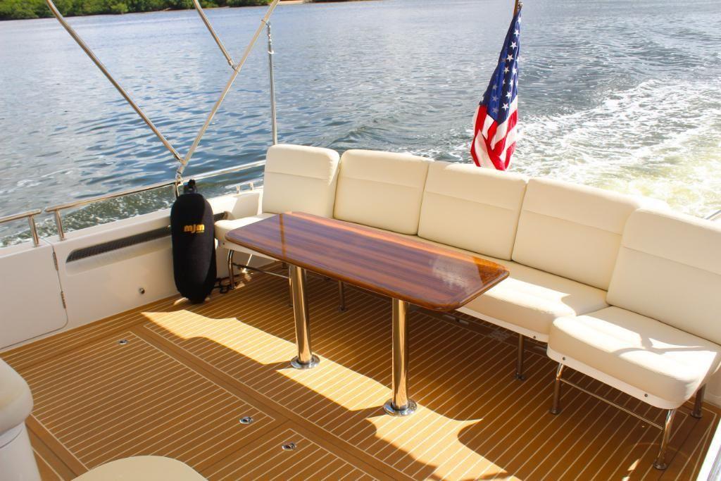 2022 MJM Yachts                                                              53z Image Thumbnail #8