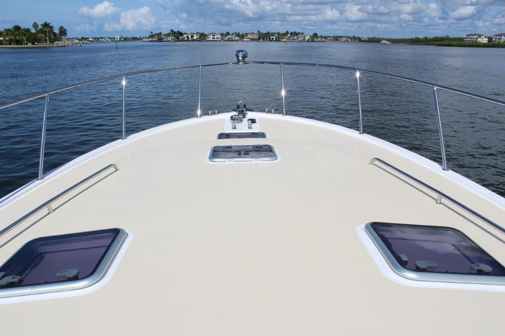 2022 MJM Yachts                                                              53z Image Thumbnail #4