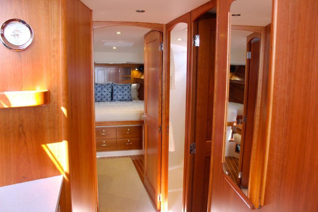 2022 MJM Yachts                                                              53z Image Thumbnail #18