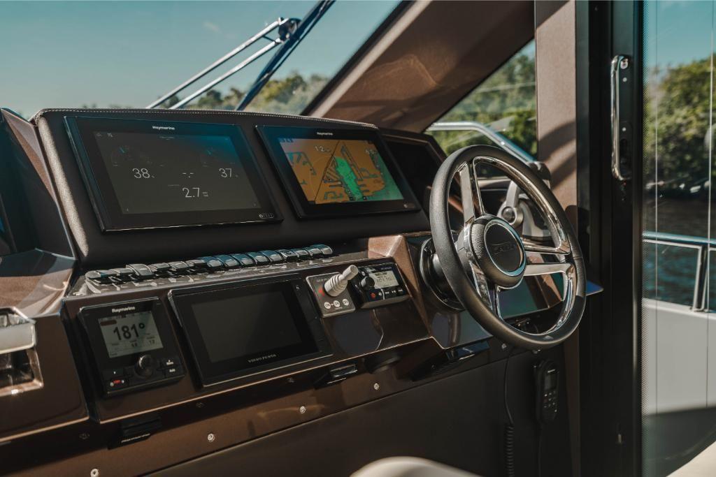 2022 Galeon                                                              410 HTC Image Thumbnail #152