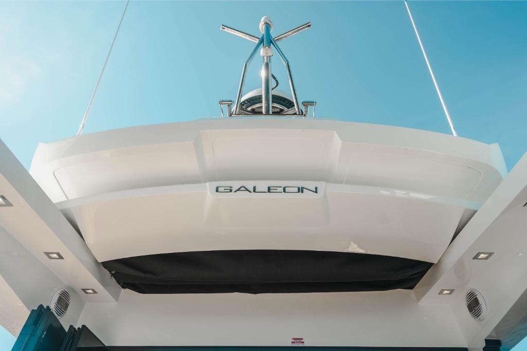 2022 Galeon                                                              410 HTC Image Thumbnail #76