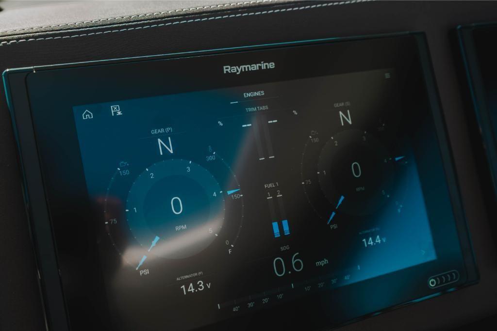 2022 Galeon                                                              410 HTC Image Thumbnail #102