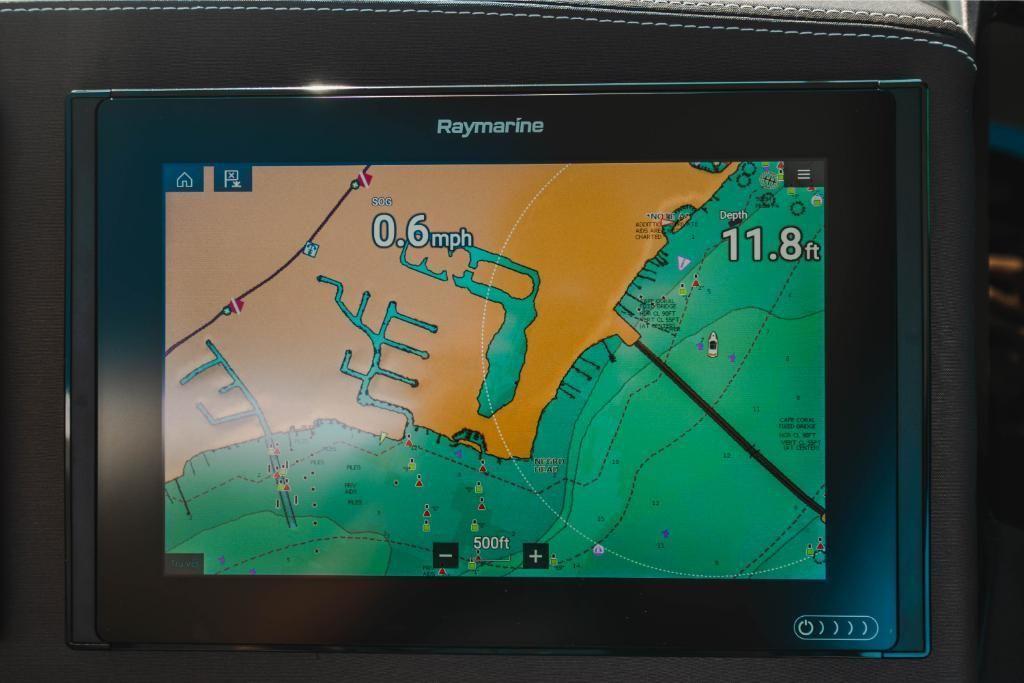 2022 Galeon                                                              410 HTC Image Thumbnail #103