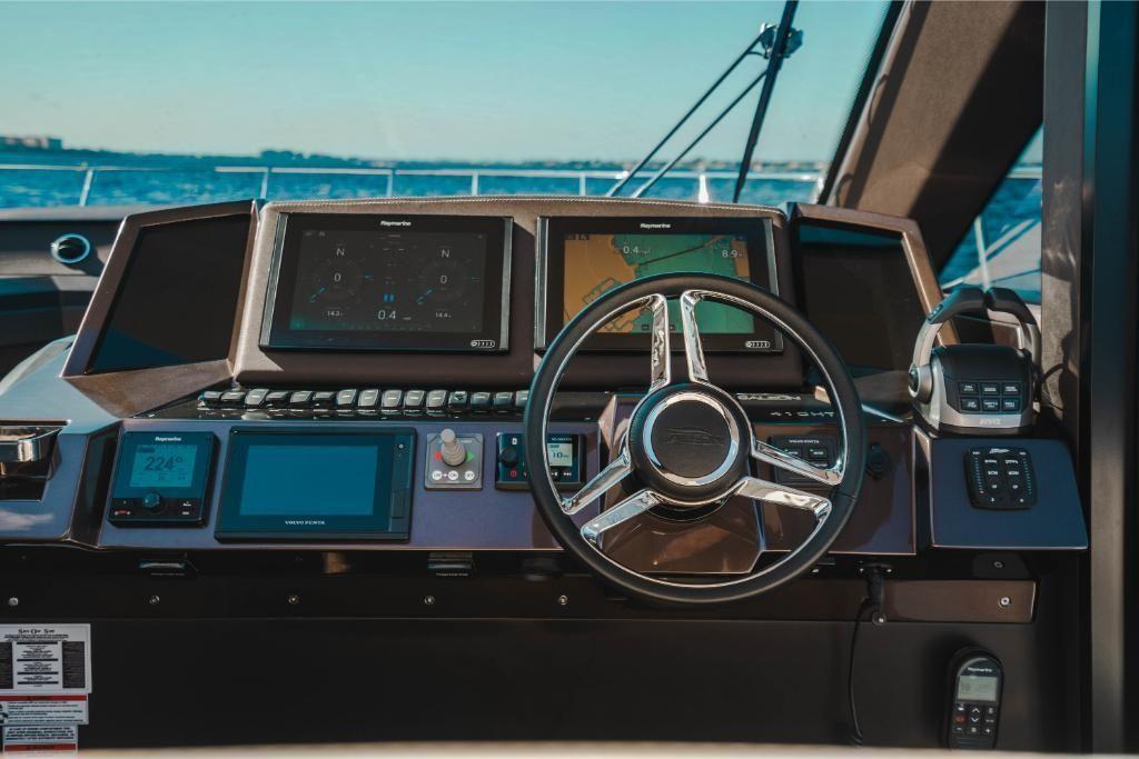 2022 Galeon                                                              410 HTC Image Thumbnail #110