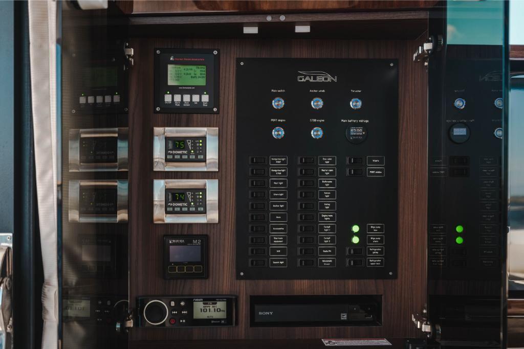 2022 Galeon                                                              410 HTC Image Thumbnail #117