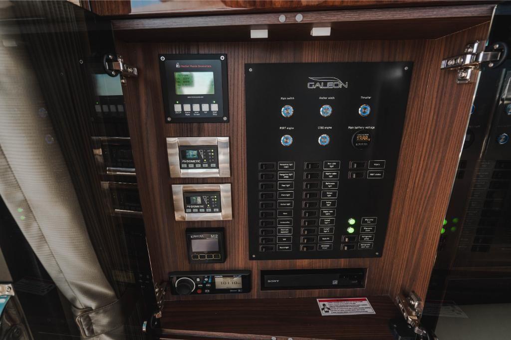 2022 Galeon                                                              410 HTC Image Thumbnail #118