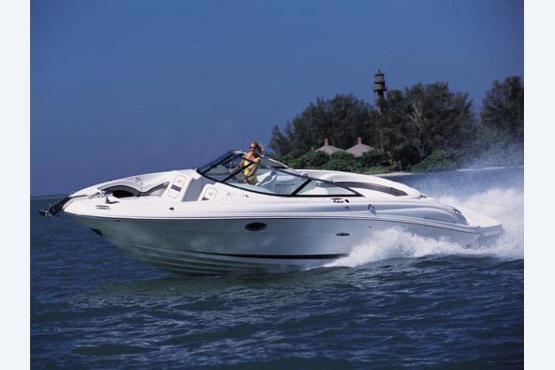 2006 Sea Ray                                                              290 Select EX Image Thumbnail #19